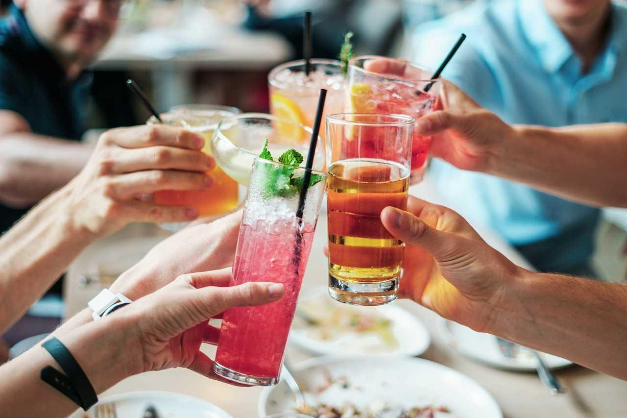 feel restaurant ibiza cocktail
