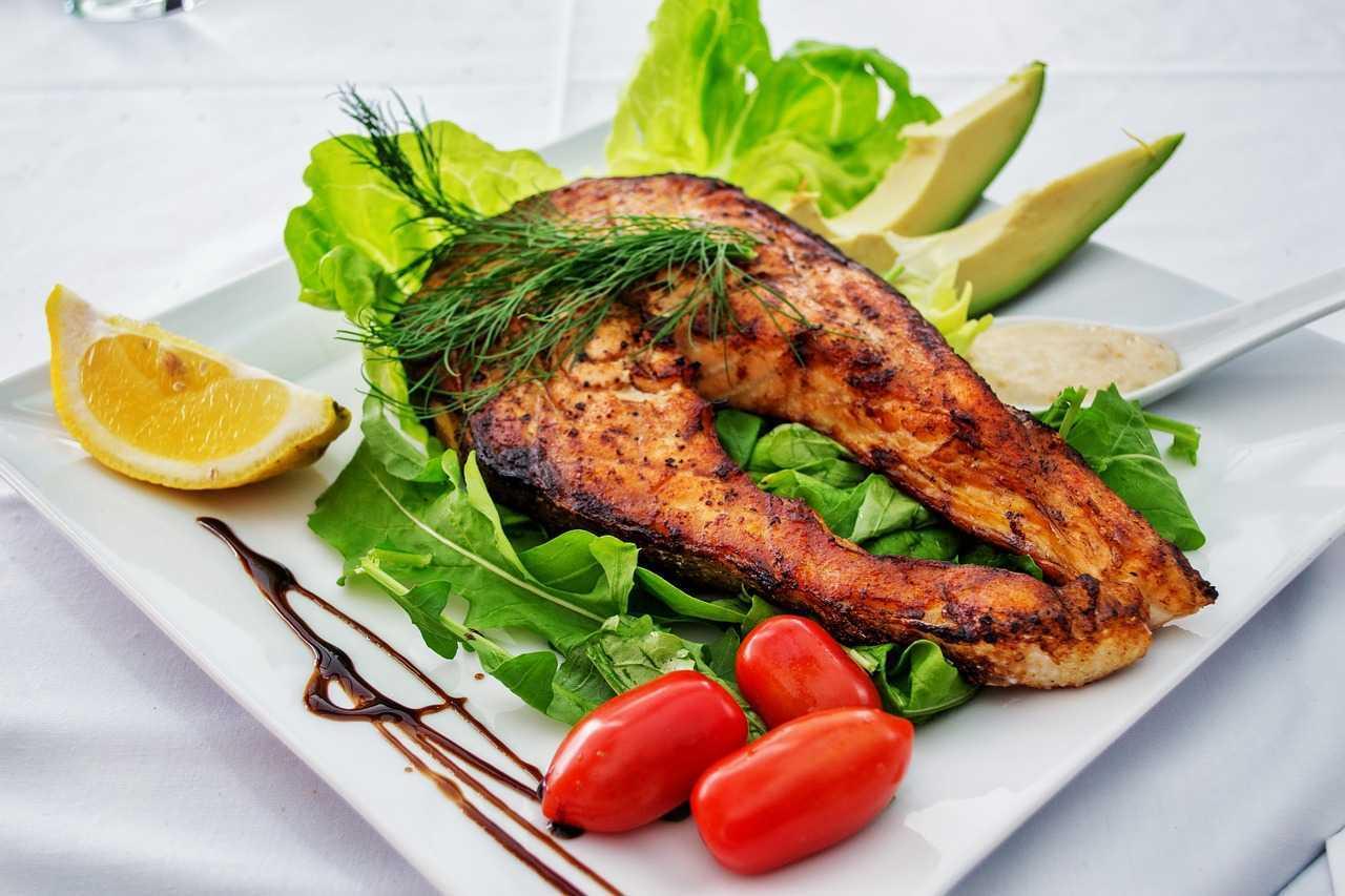 feel restaurant ibiza menu pescado