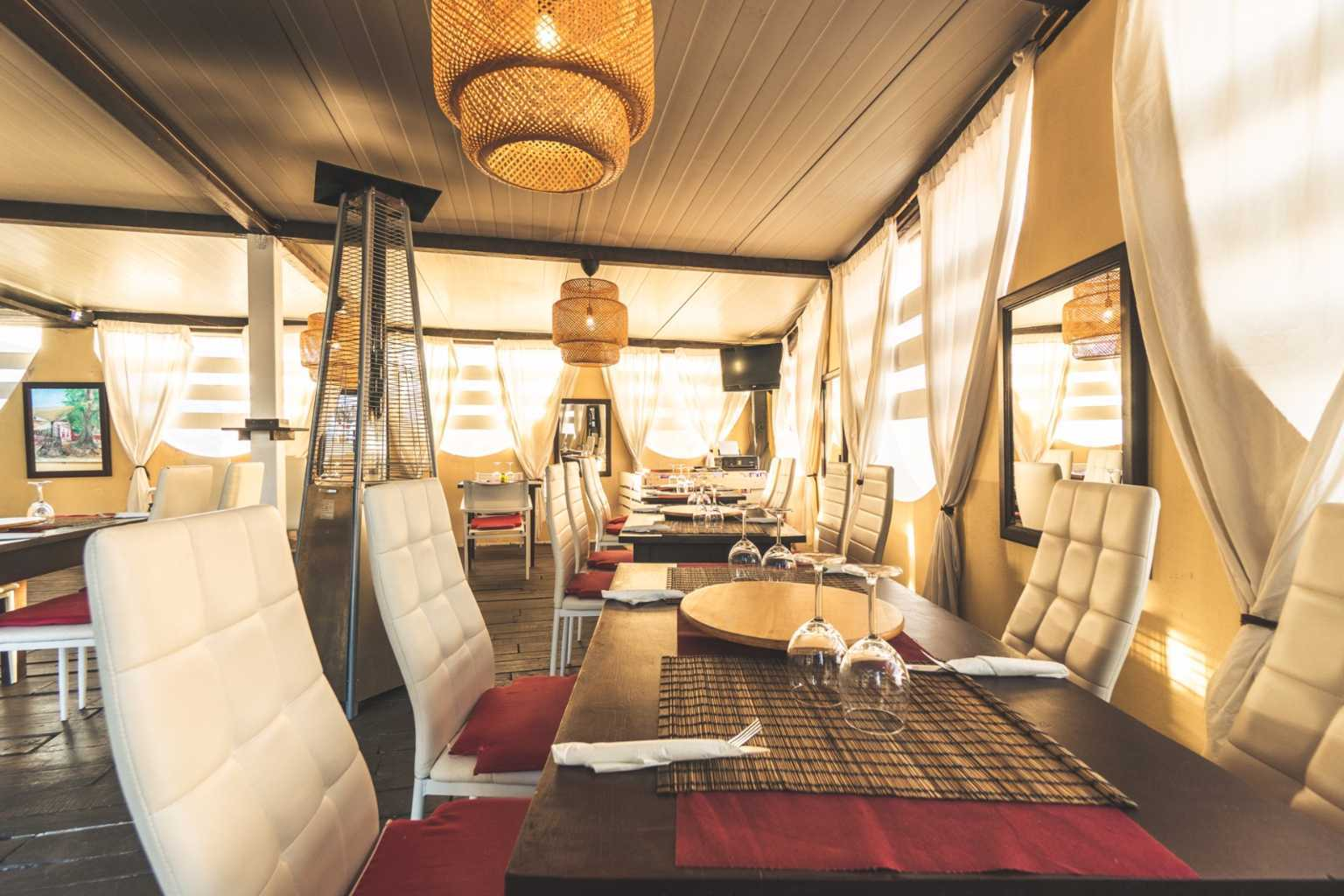 restaurant Feel Ibiza